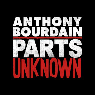 Anthony Bourdain Logo