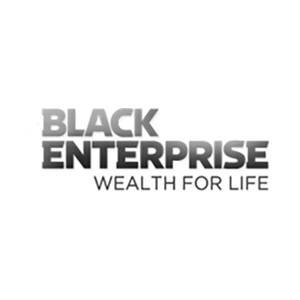 Black Enterprise Logo 300x300